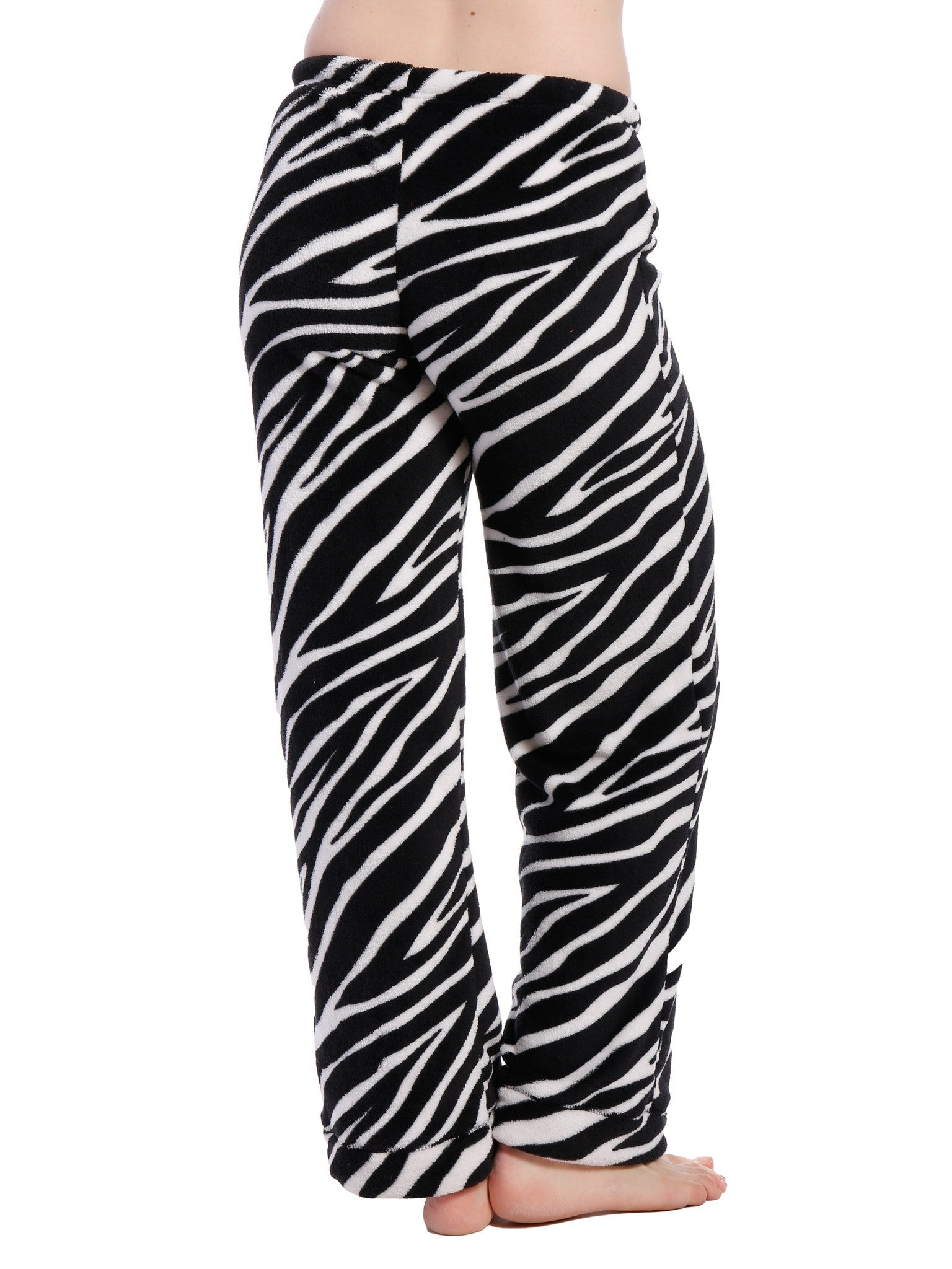 Zebra - Black/White