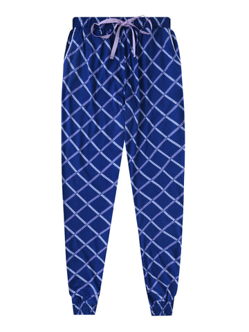 Women's Butter Soft Knit Jogger Lounge Pants
