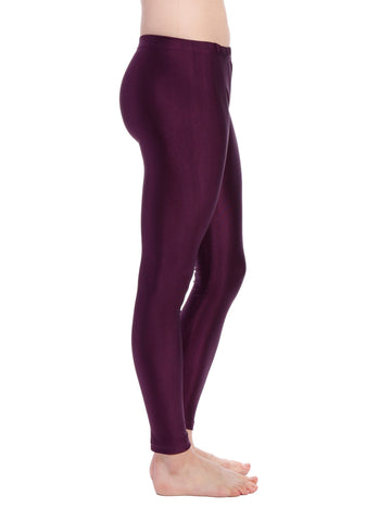 Women's Classic Stretch Leggings