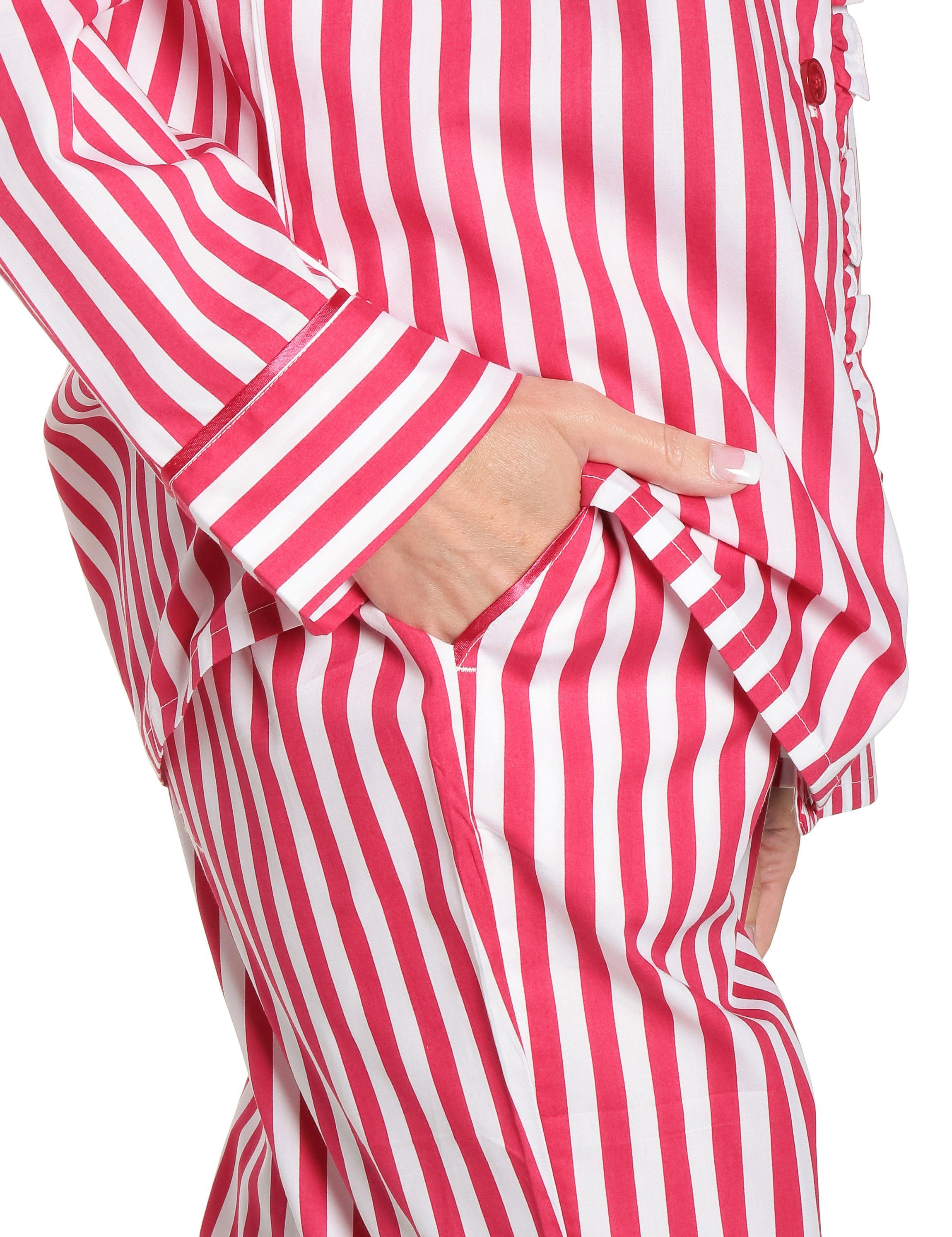 Stripes Red-White