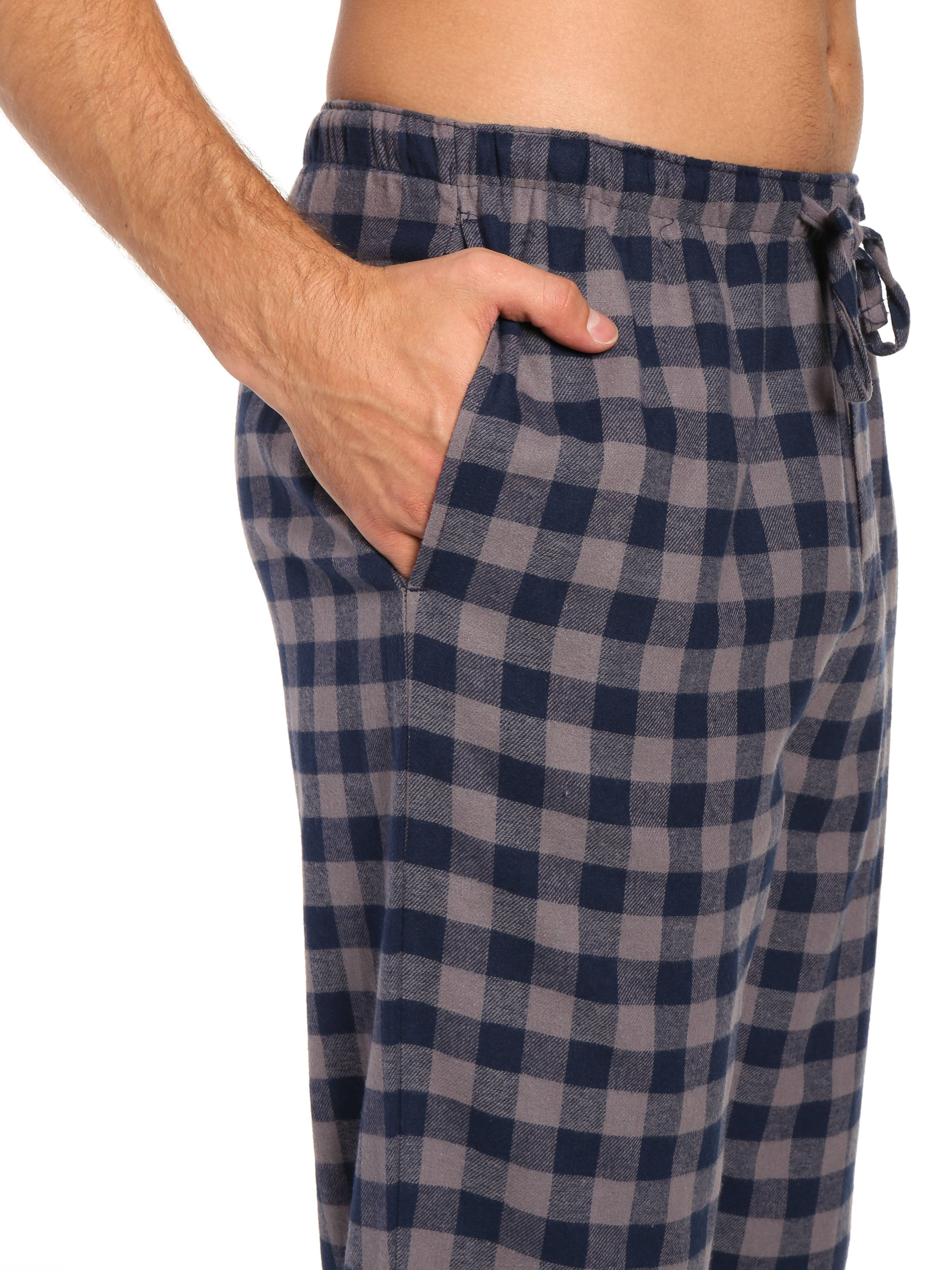 Gingham Charcoal-Navy