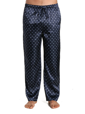 Mens Satin Sleep/Lounge Pants