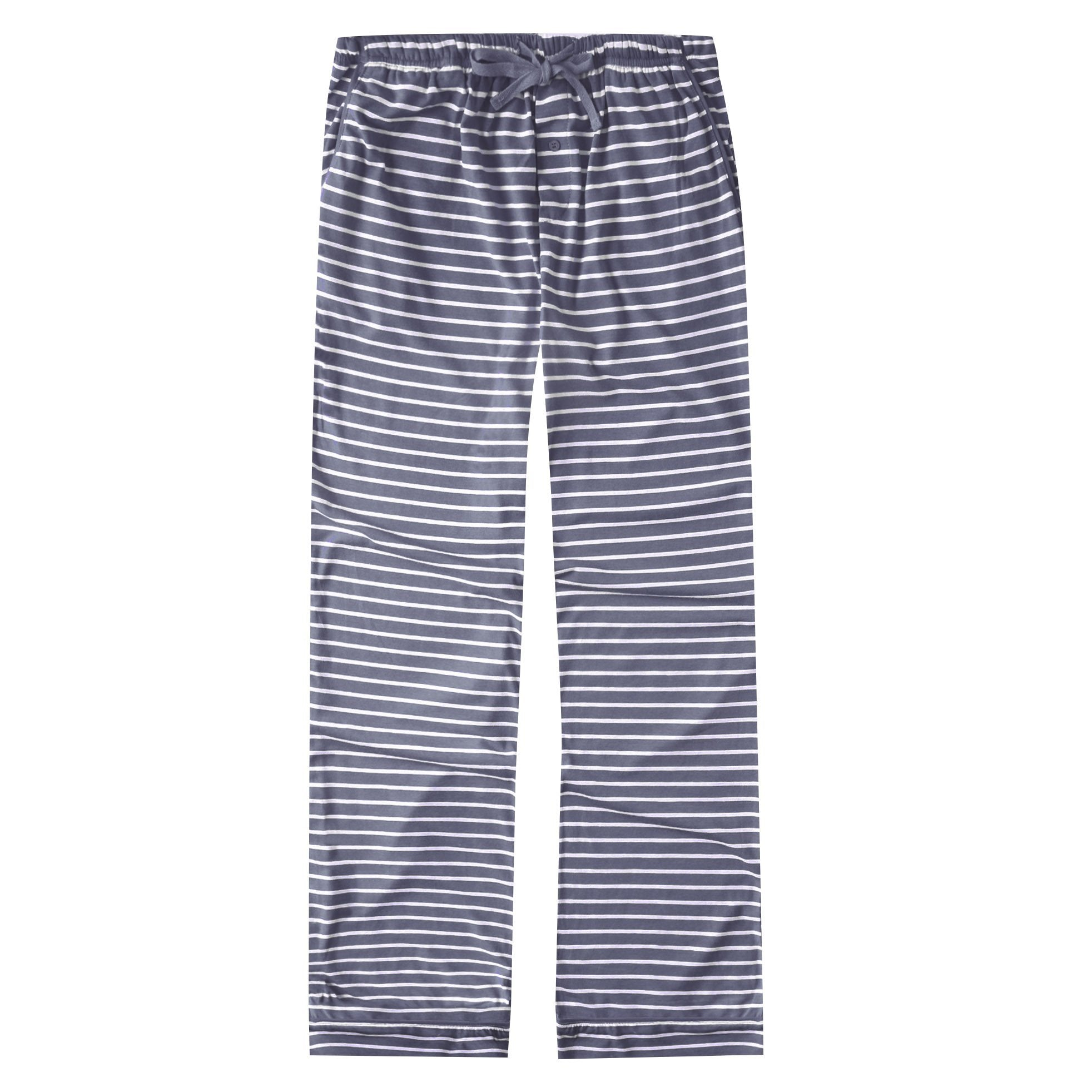 Women's Soft Knit Jersey Lounge Pants