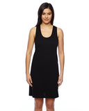 Tank Dress - Alternative Ladies' Effortless - Graphic Comfort  - 2