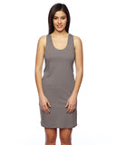Tank Dress - Alternative Ladies' Effortless - Graphic Comfort  - 1