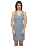 Tank Dress - Alternative Ladies' Effortless - Graphic Comfort  - 3