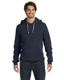 Alternative Men's Challenger Eco-Fleece Pullover Hoodie - Graphic Comfort  - 4