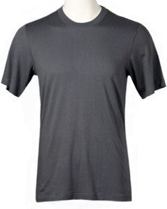 Men's Bamboo Crew Neck T-Shirt - AKWA
