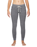 Ladies' Fleece Jogger - Alternative - Graphic Comfort  - 2