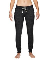 Ladies' Fleece Jogger - Alternative - Graphic Comfort  - 1