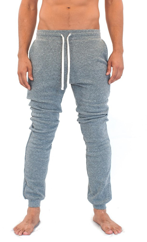 Royal Apparel ECO Triblend Fleece Jogger Pant - Graphic Comfort  - 2