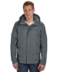 Marmot Men's PreCip® Jacket - Graphic Comfort  - 1