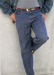 HEMP JEANS -  Dash Hemp  NUCCIO FIVE POCKET