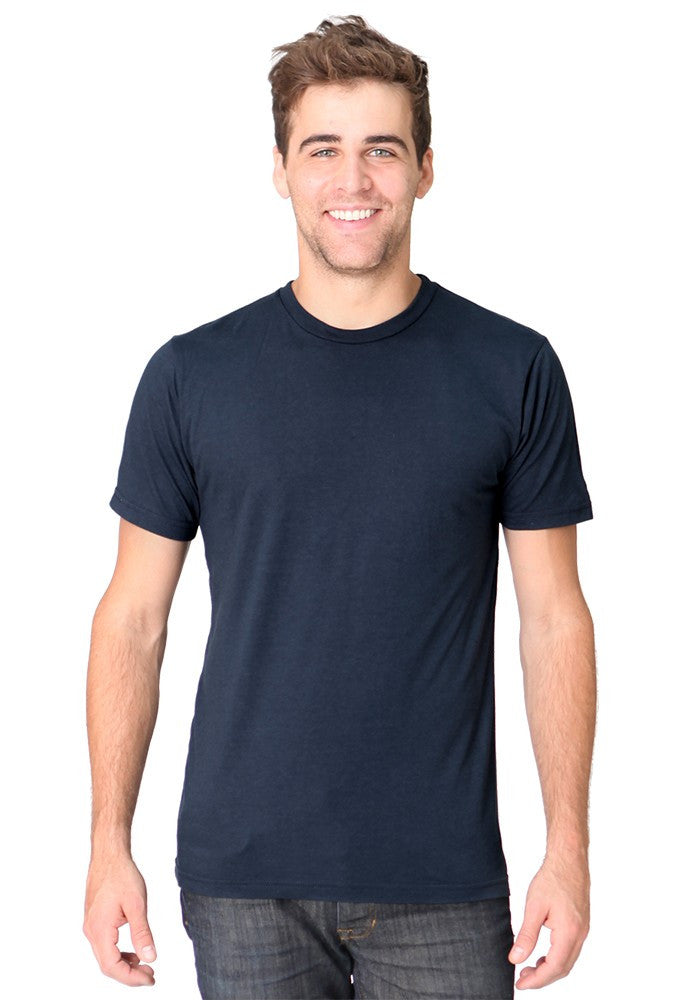 Royal Apparel Unisex Bamboo ORGANIC Cotton Tee