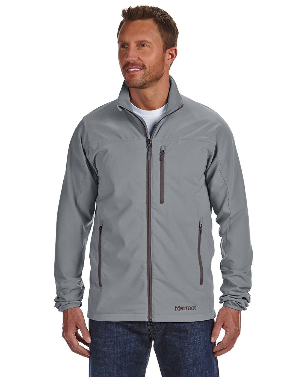 Marmot Men's Tempo Jacket - Graphic Comfort  - 2