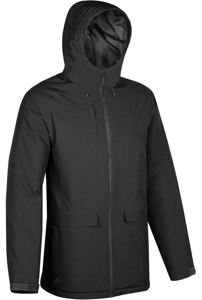 Clearance Men's Ascent Insulated Parka - APK-1