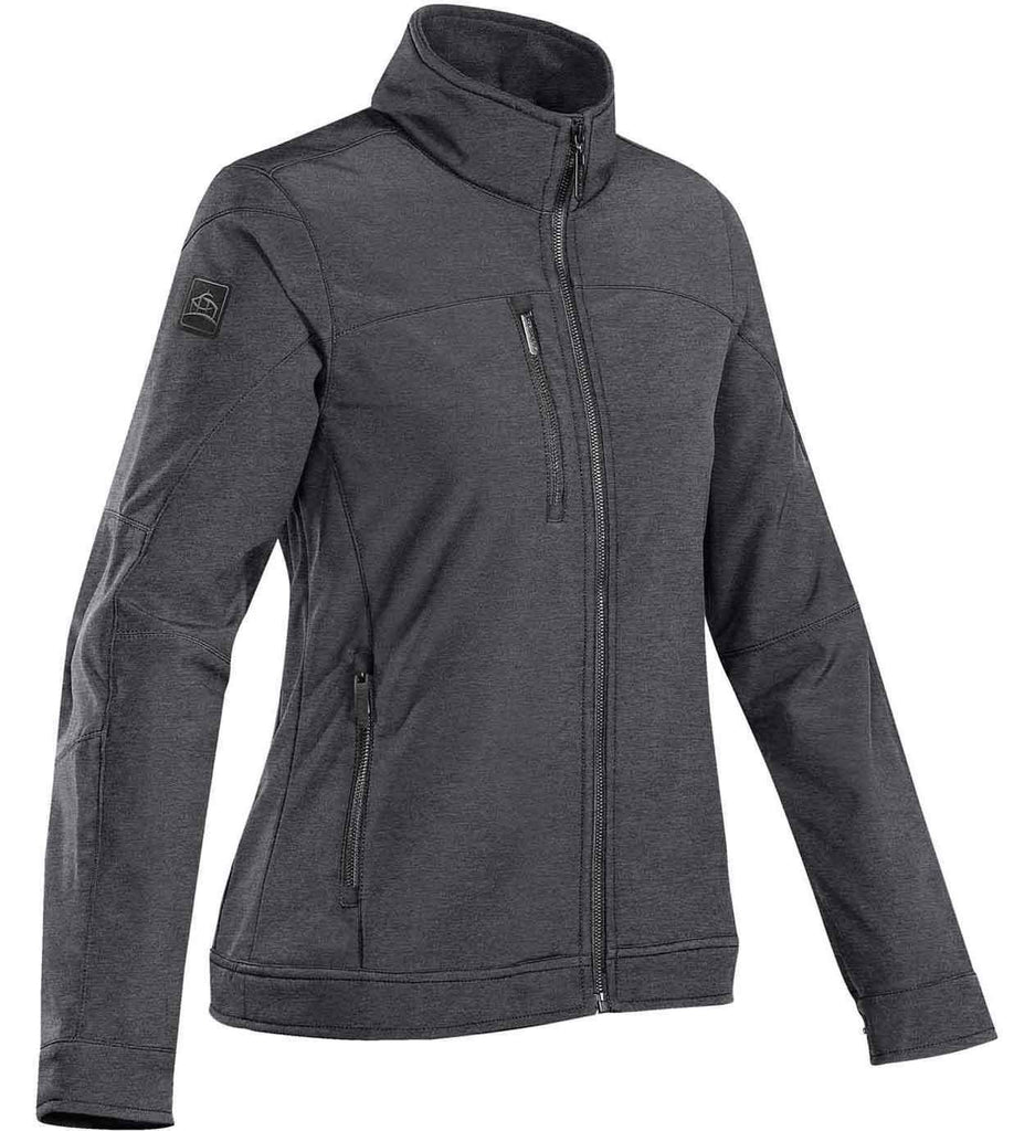 Women's Soft Tech Jacket - DX-2W