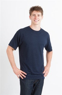 Spun Bamboo Original Organic Bamboo/Cotton Men's T-Shirt
