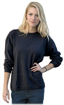 Dash Hemp Women's HORIZON LS TEE
