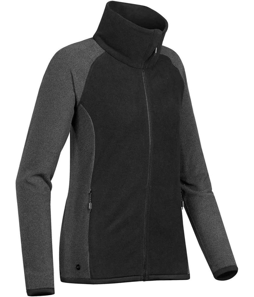 Women's Impact Microfleece Jacket- MX-2W