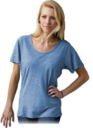 Dash Hemp SANTINI COURT Women's T-shirt