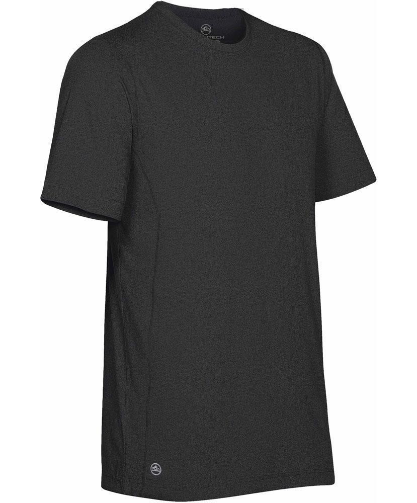 Men's Lotus H2X-DRY® S/S Performance Tee - SNT-1