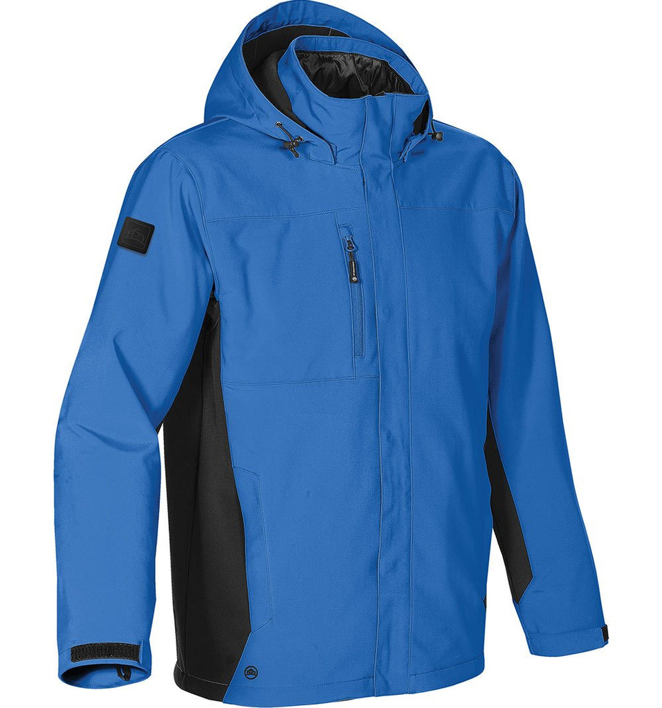 Men's Atmosphere 3-in-1 System Jacket - SSJ-1