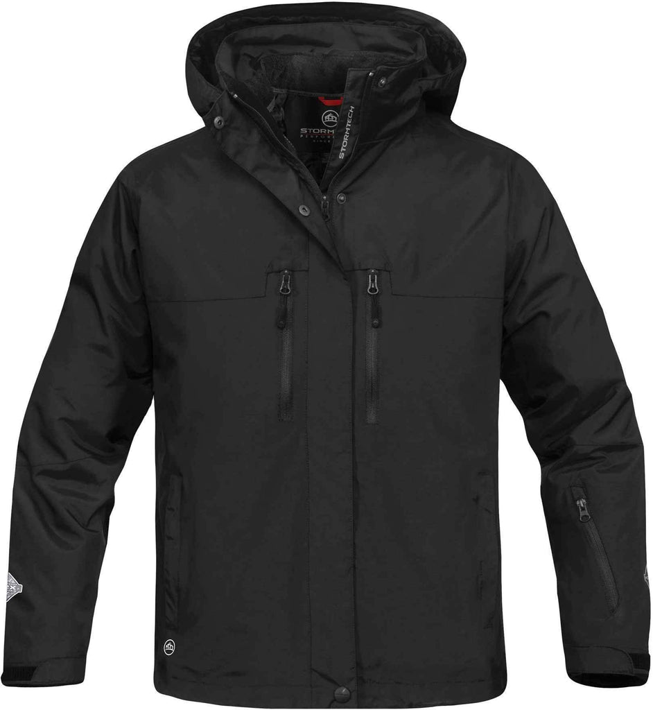 Women's Ranger 3-in-1 System Jacket - XR-5W