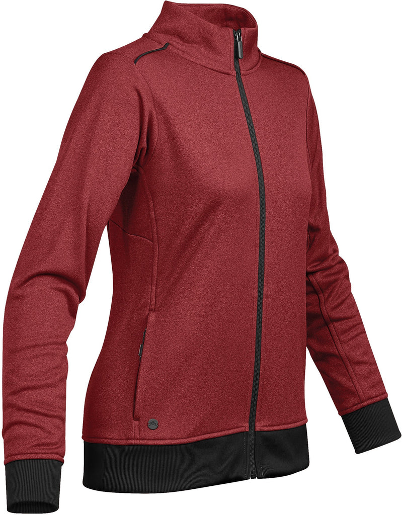 Women's Sidewinder Fleece Jacket - FZF-2W