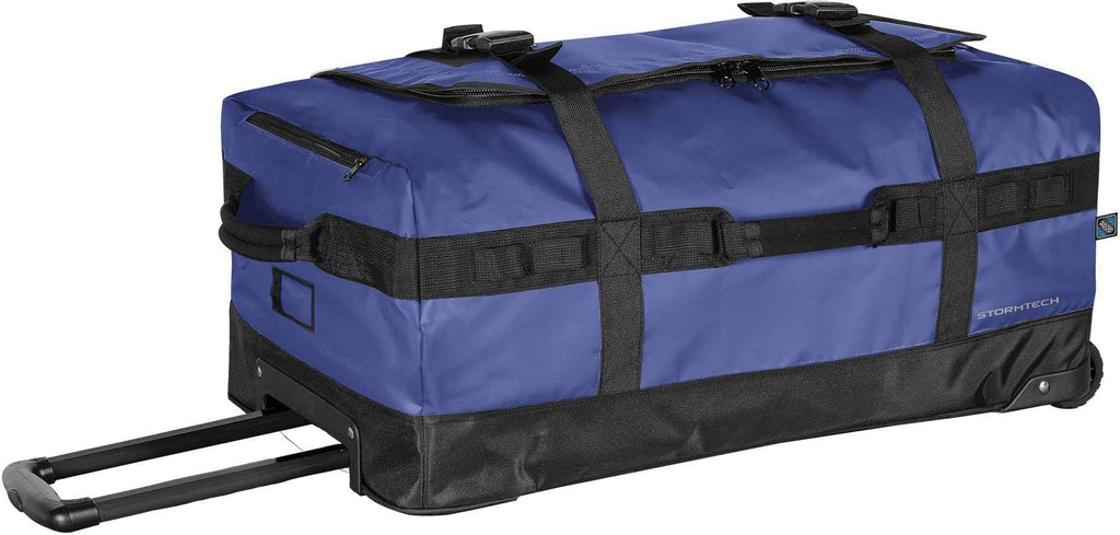 Gemini Waterproof Rolling Carry-On (S) - GBT-3