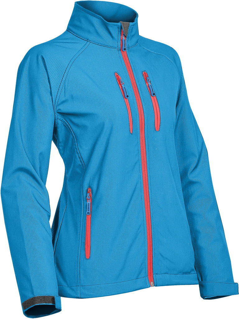 Women's Ellipse Softshell - HSL-2W