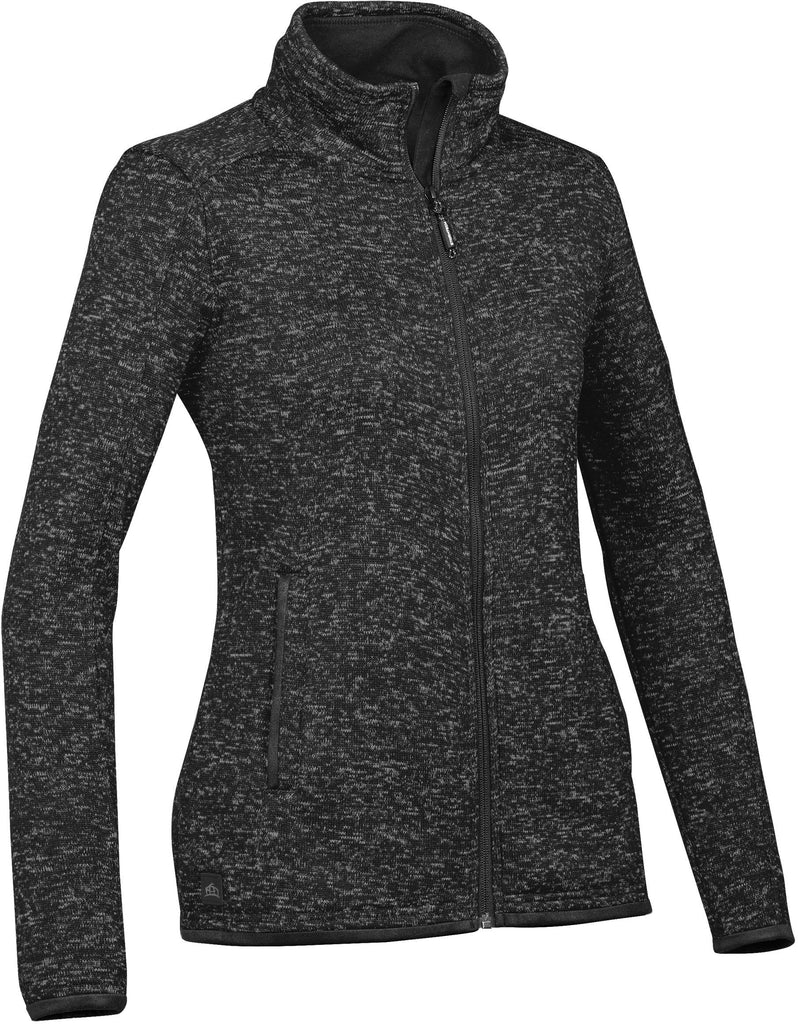 Women's Donegal Full-Zip Jacket - PMJ-1W
