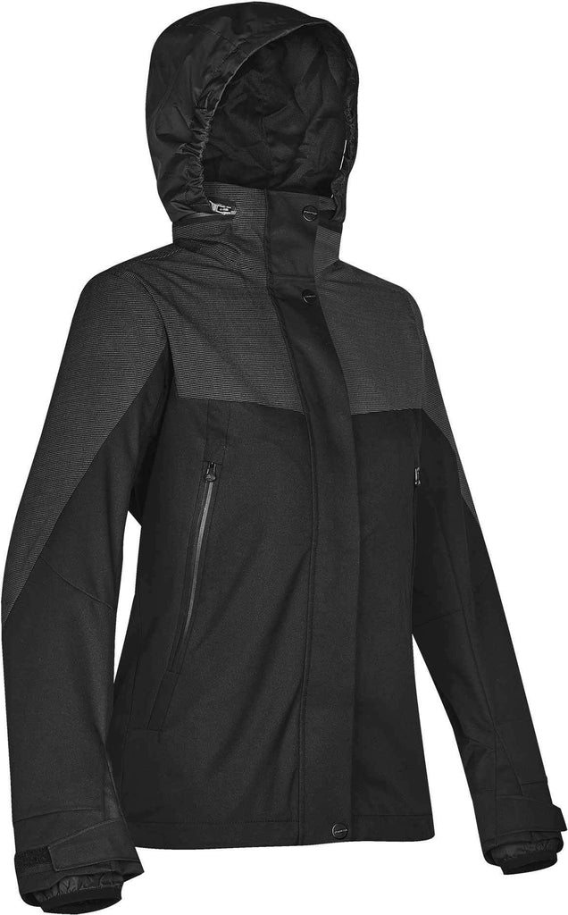 Women's Stealth Reflective Jacket - RFX-2W