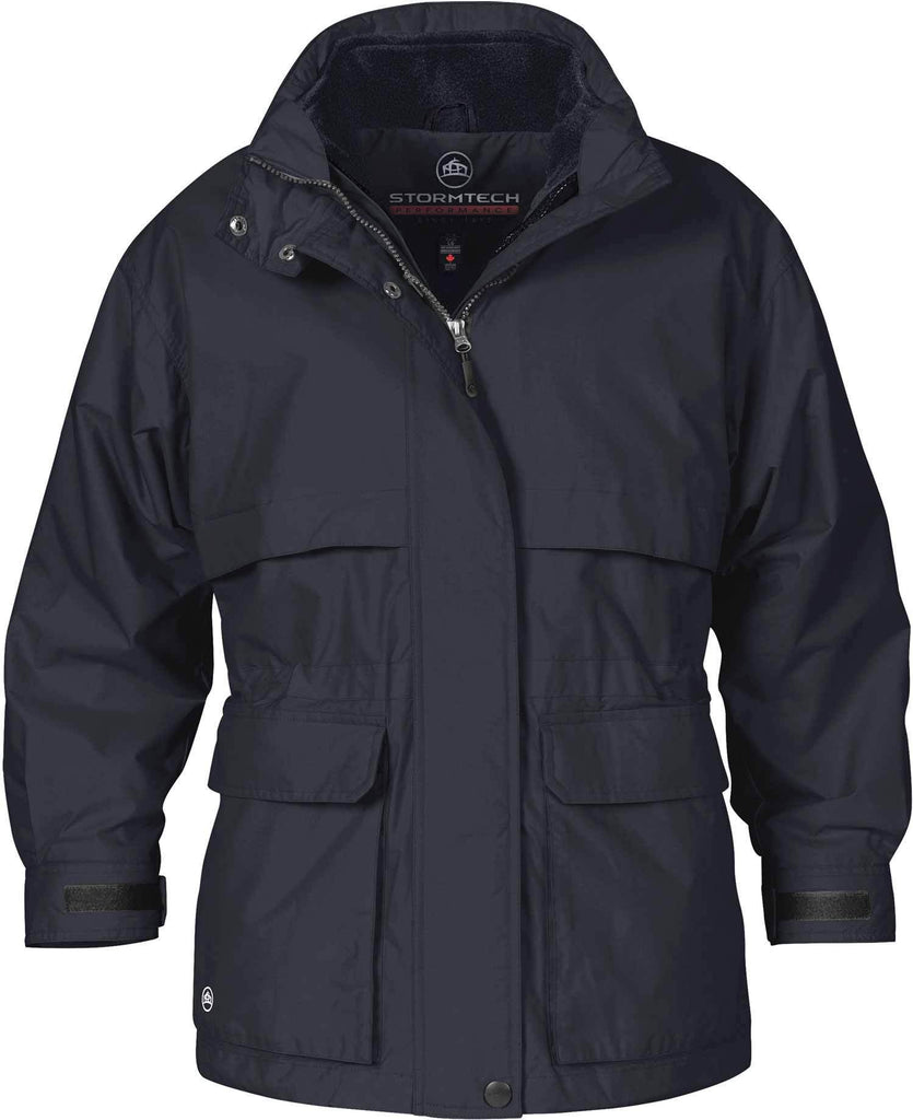 Women's Explorer 3-in-1 System Parka - TPX-2W