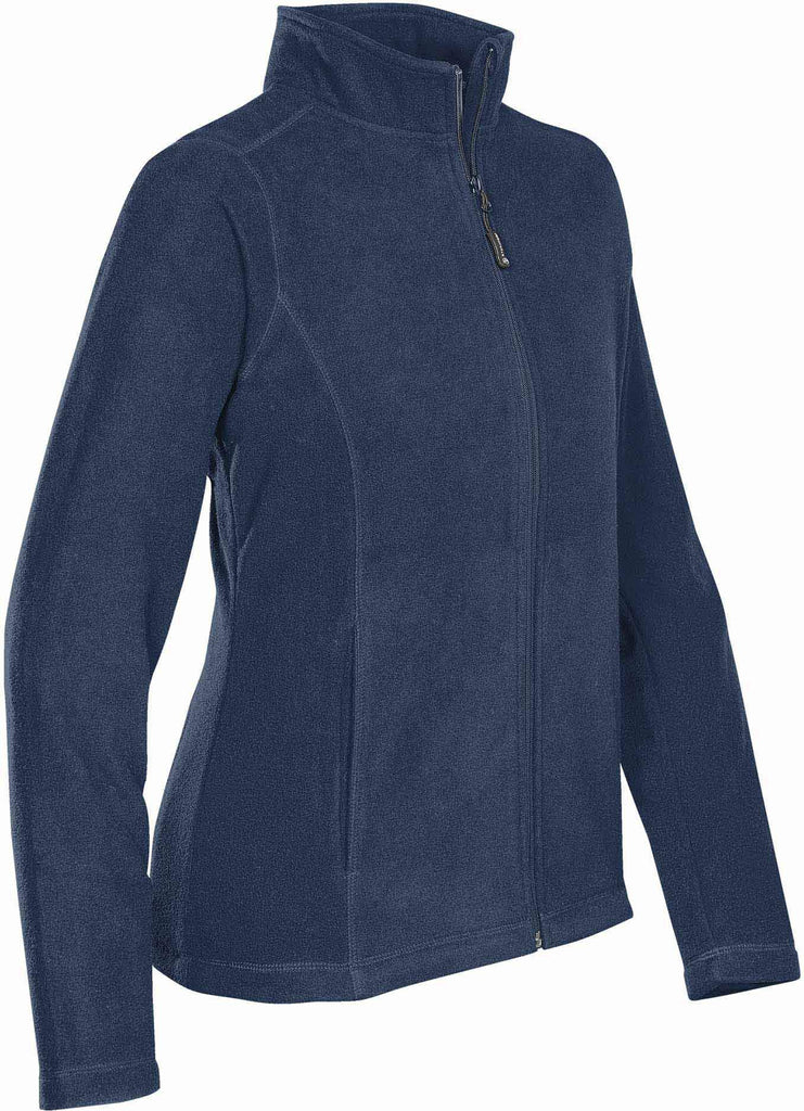 Women's Eclipse Fleece Jacket - VFJ-2W