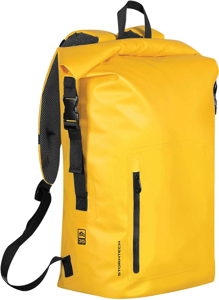 Cascade Waterproof Back Pack (35L) - WXP-1