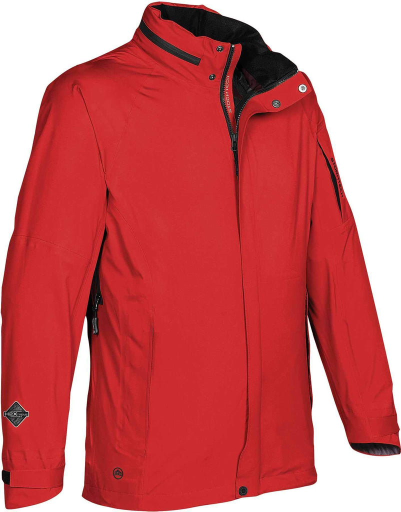 Men's Precision Softshell - XBL-1