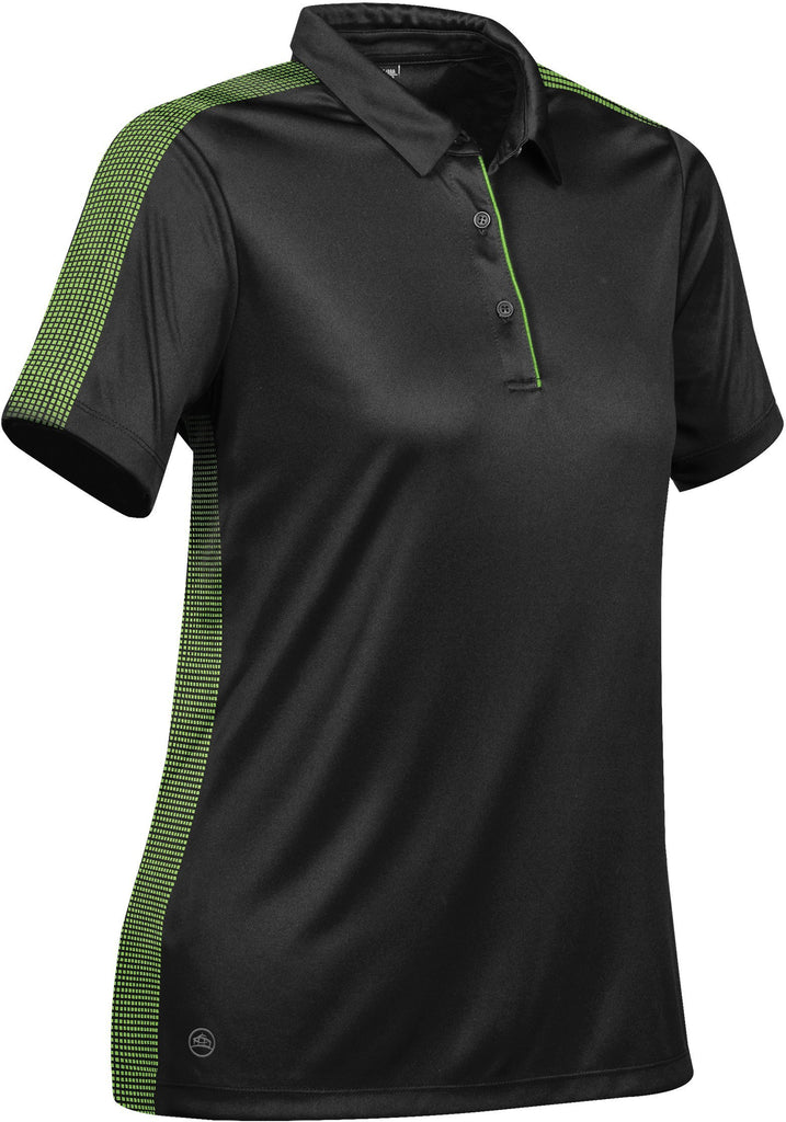 Women's Bolt Polo - XPX-1W