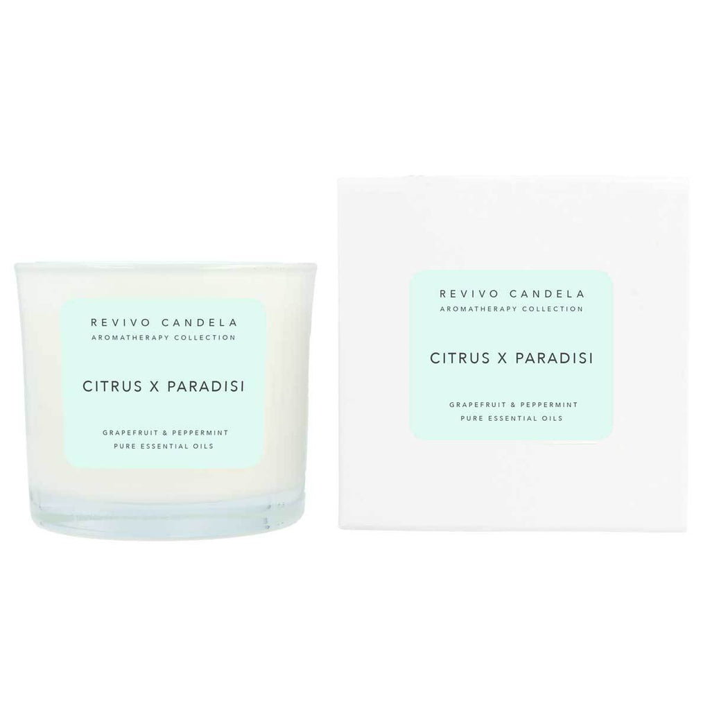 Aromatheapy Collection Citrus x paradisi