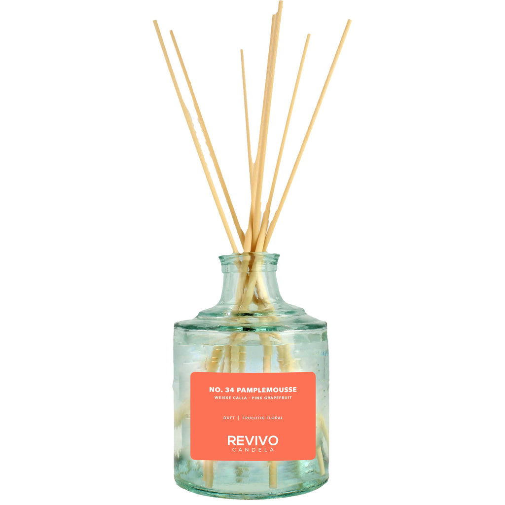 Reed Diffuser No. 34 Pamplemousse