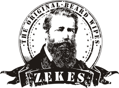 Zekes Beard Wipes