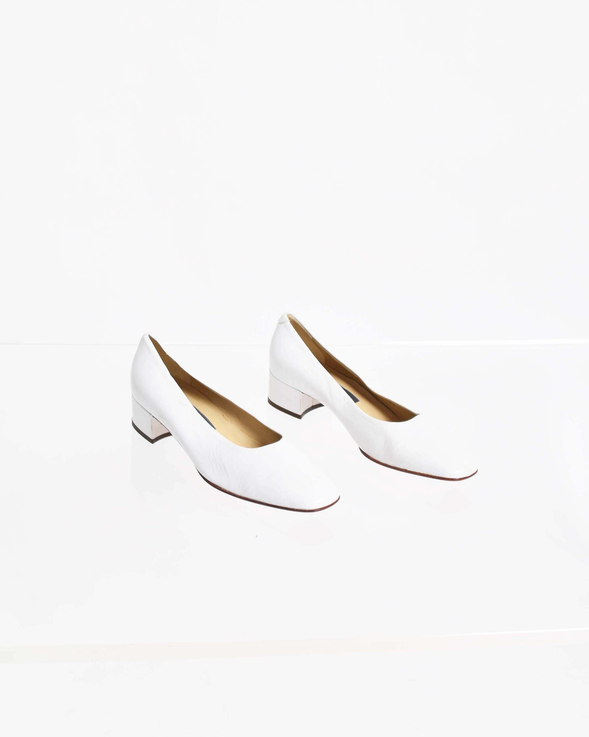 Vintage Bally Day Pumps