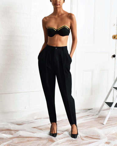 Vintage Two Piece Leisure Set