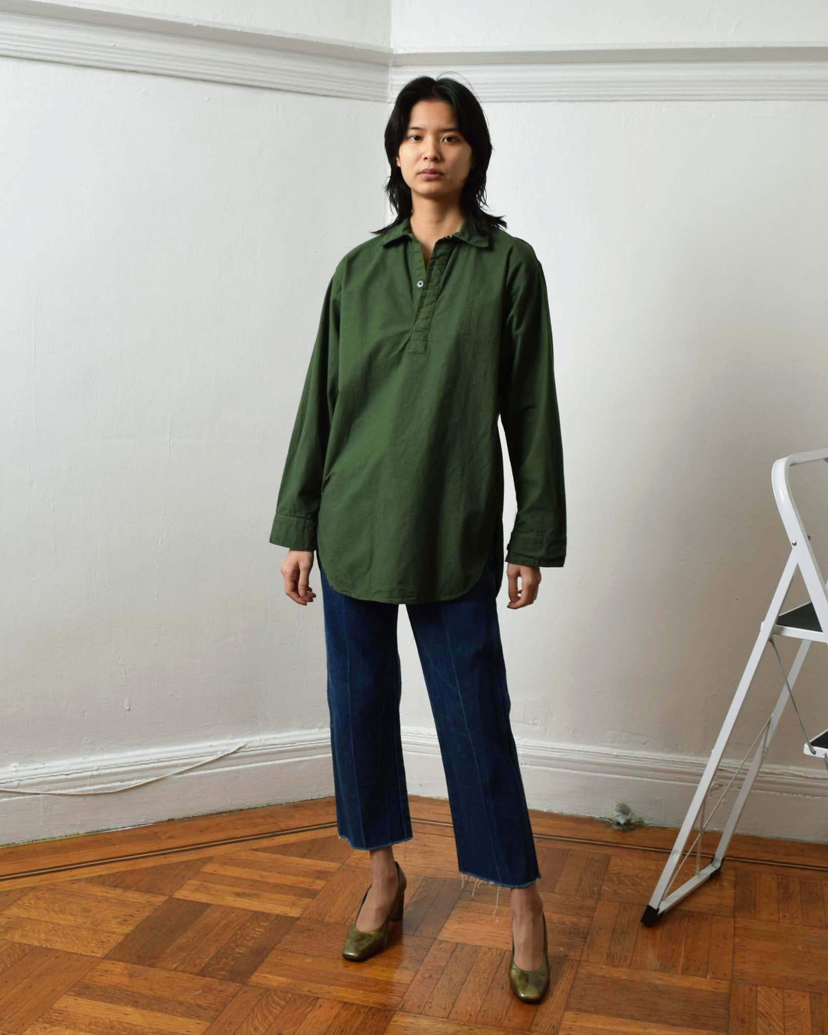 Vintage Cotton Field Shirt