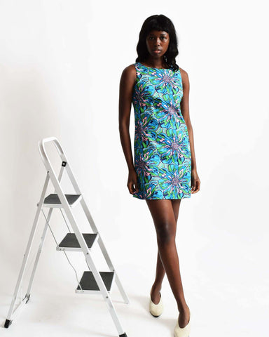 Lilly Pulitzer Floral Shift Dress