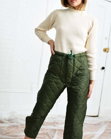 Vintage 1970s Wide Leg Trousers