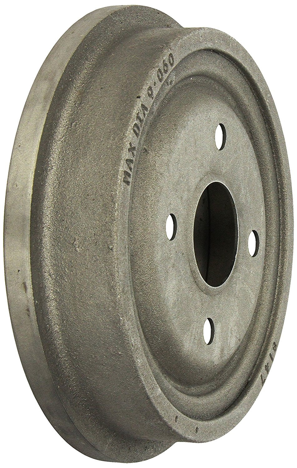 Wagner BD60064 Premium Brake Drum, Rear
