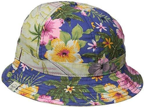 Herschel Supply Co. Men's Windsor Bucket Hat - Diamond Head - Large/XL