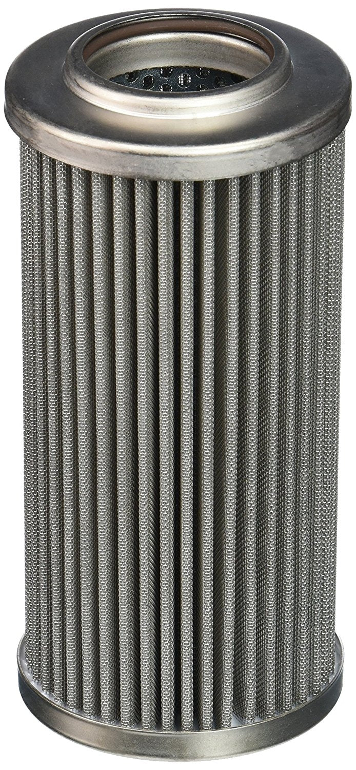 Millennium-Filters MN-ST1784 SEPARATION TECHNOLOGIES Hydraulic Filter, Direct Interchange, 304 Stainless Steel Media, 40 μm Particle Retention Size, 305 PSI Maximum Pressure