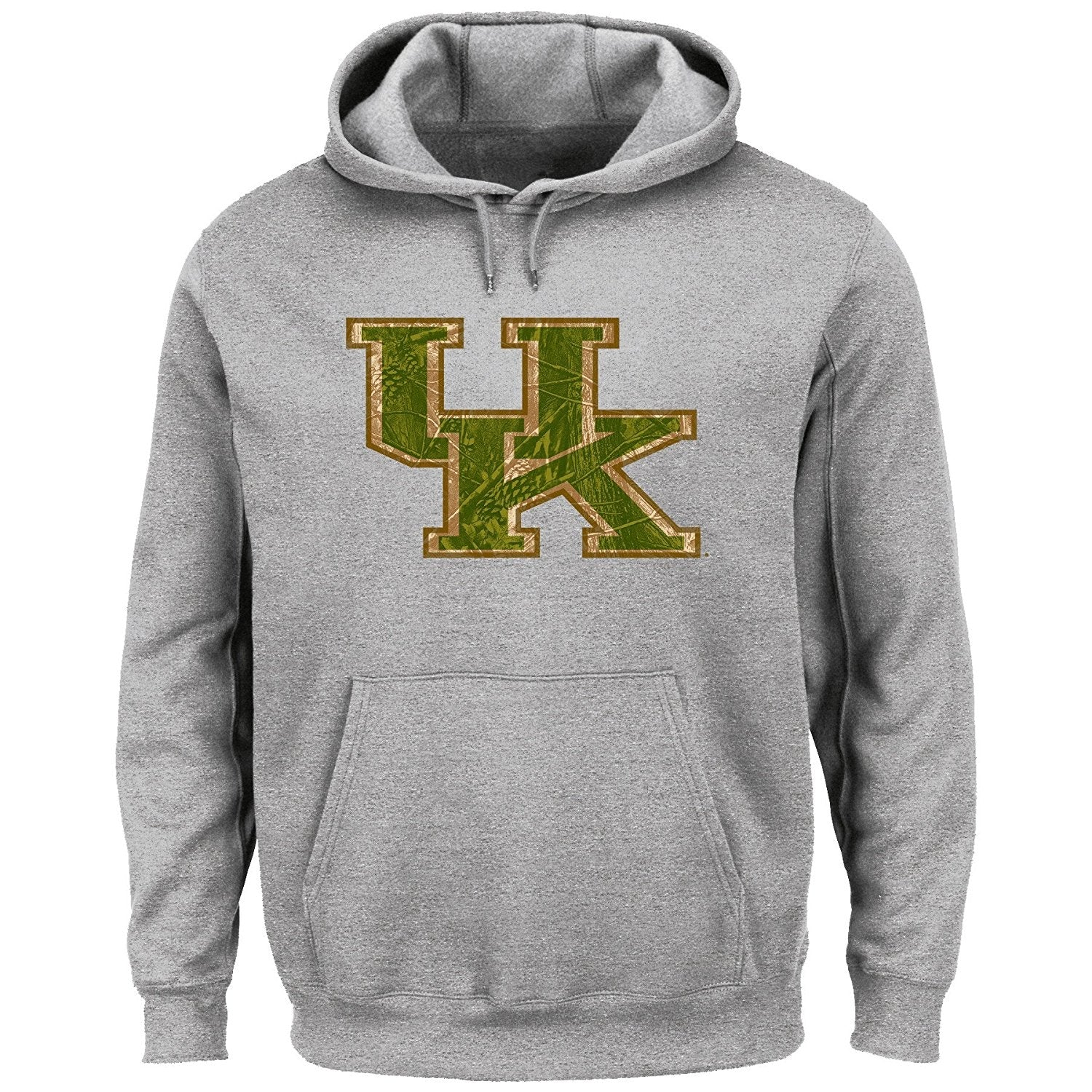NCAA University of Kentucky Men's Laid Out Fleece